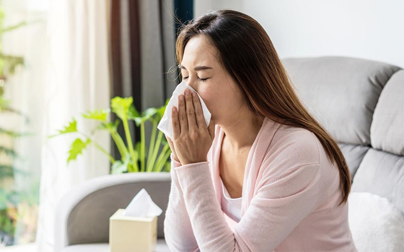 Tips for Allergy - By Dr Lynne Lim - ENT Surgeon