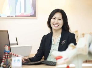 Dr Lynne Lim ENT Specialist in Singapore