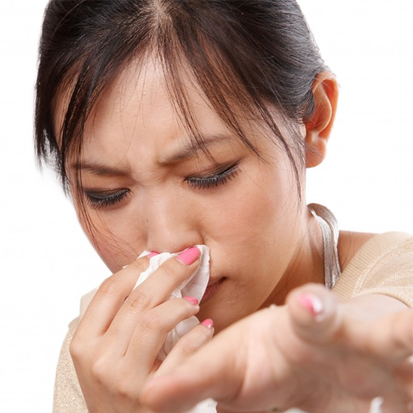 Nose & Sinus Treatment by Dr Lynne Lim - ENT Specialist