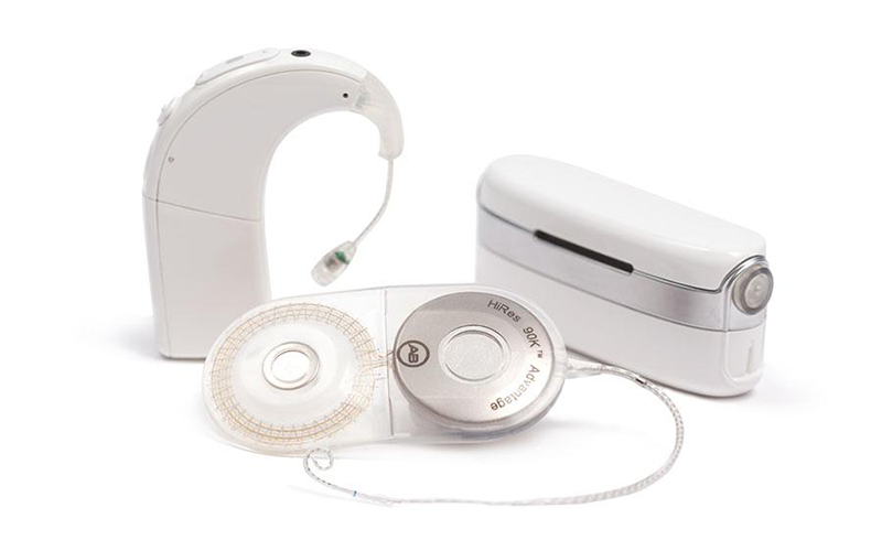 Cochlear Implants at Lynne Lim ENT Centre
